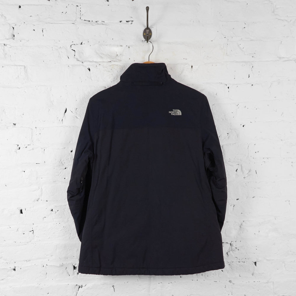 Vintage Women's The North Face Jacket - Black - L - Headlock