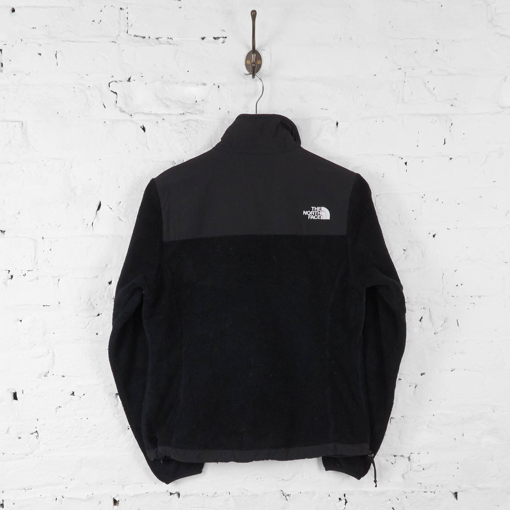 Vintage Women's The North Face Denali Fleece - Black - S - Headlock