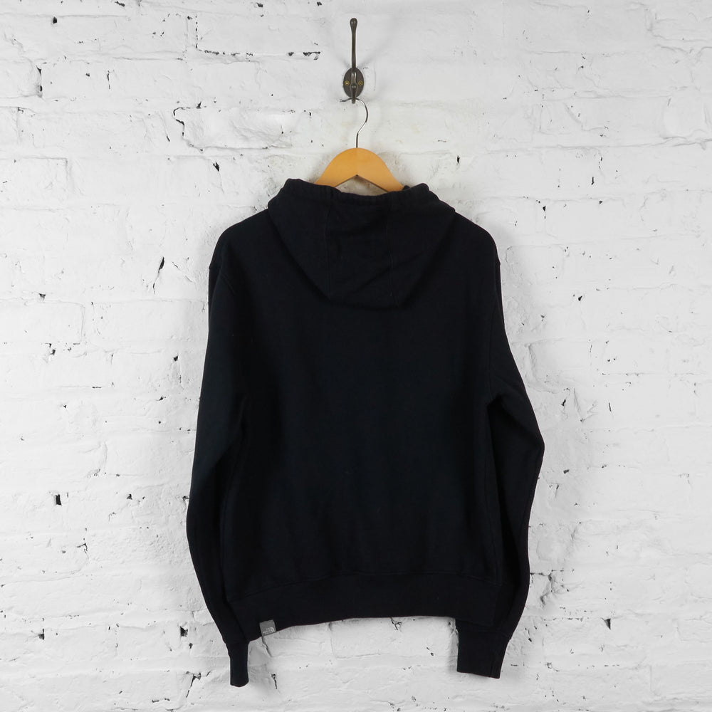 Vintage The North Face Hoodie - Black - M - Headlock