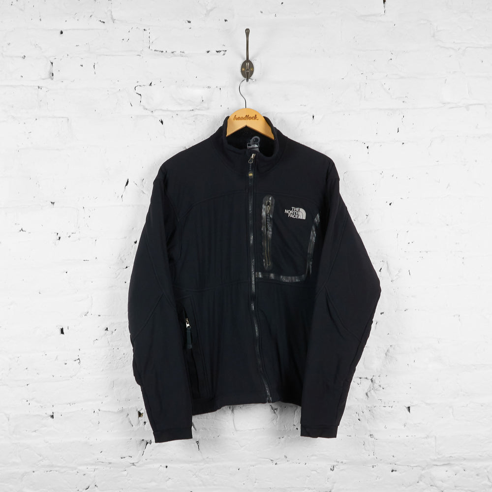 Vintage The North Face Jacket - Black - M