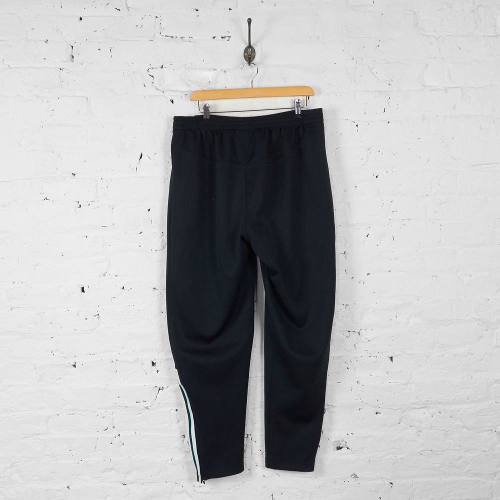 Adidas Tracksuit Bottoms - Black - XL - Headlock