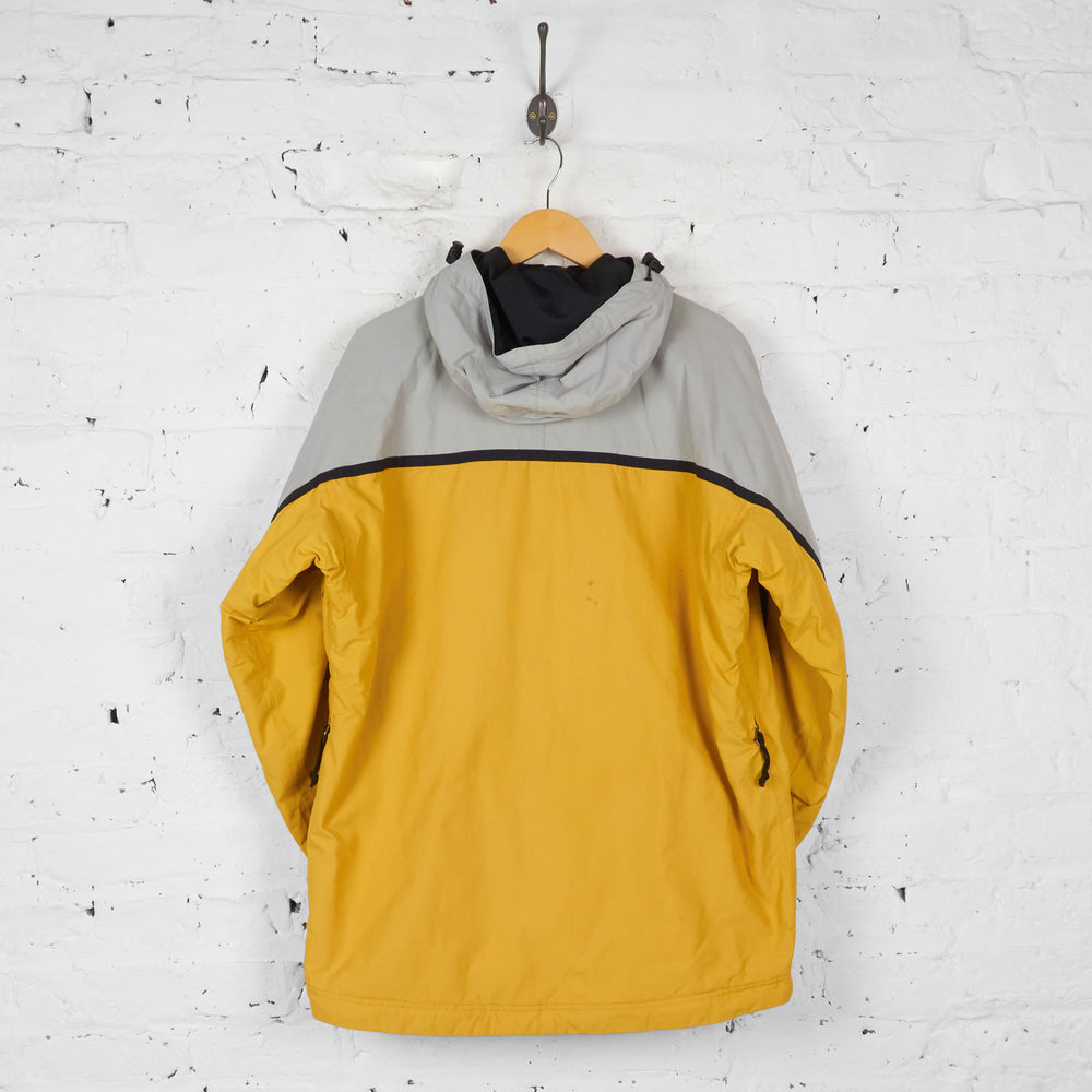 Helly Hansen Helly Tech Coat - Yellow - M - Headlock