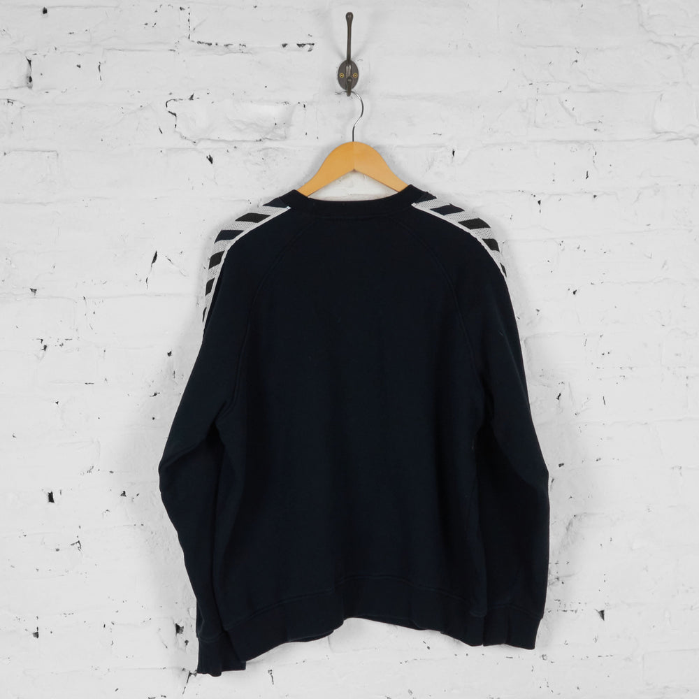 Hummel 90s Sweatshirt - Black - XL - Headlock