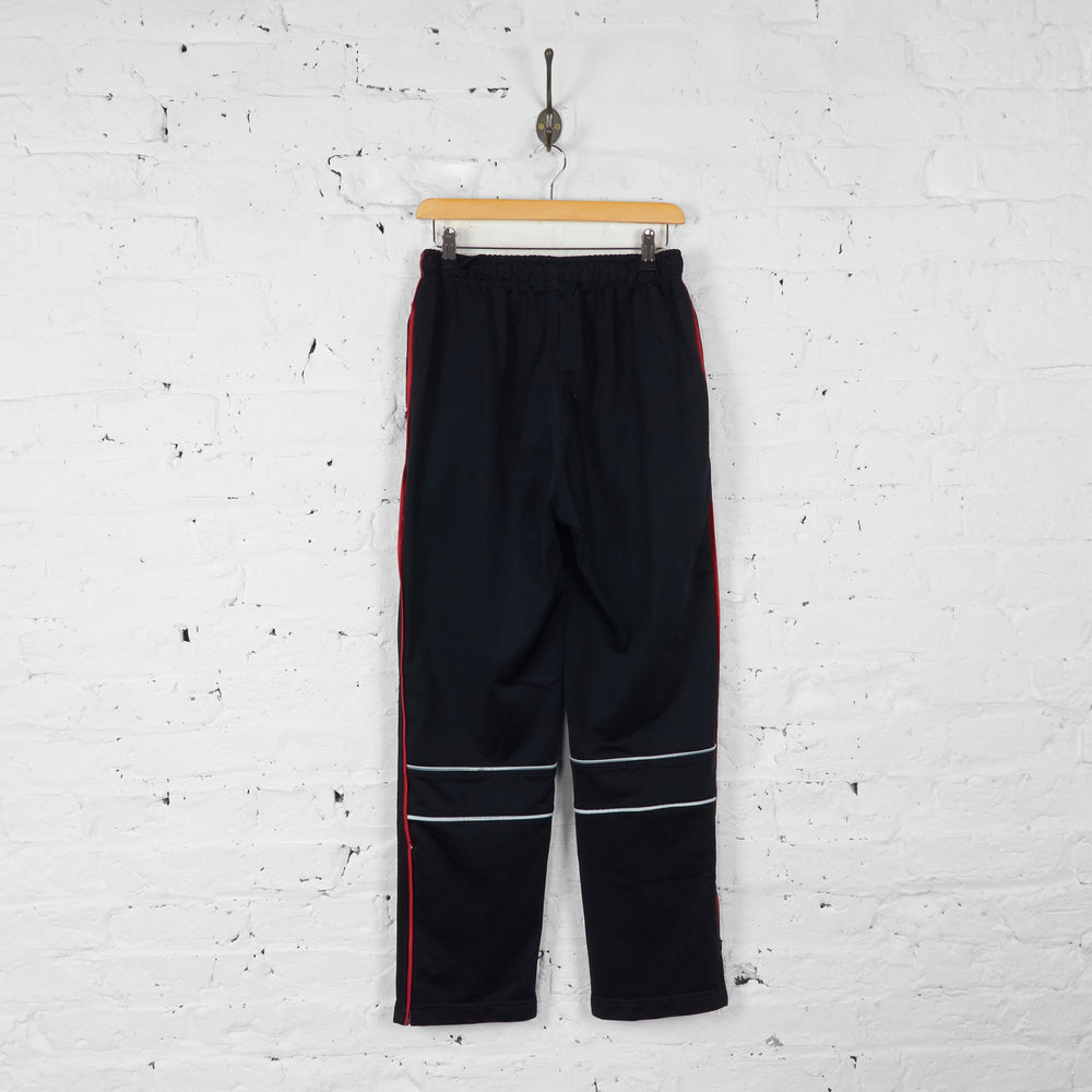 Puma Tracksuit Bottoms - Black - S - Headlock