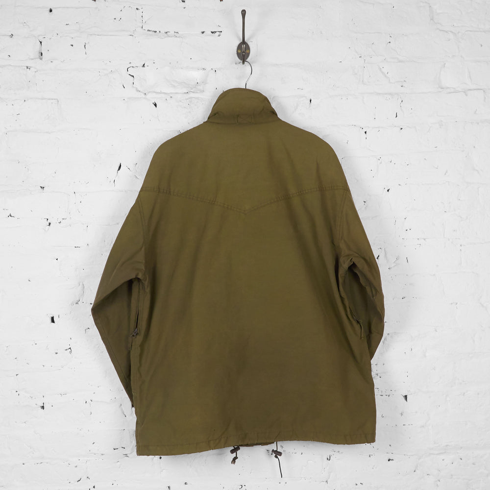Schott NYC Coat - Green - L - Headlock