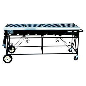 Barbecue Grill 5'