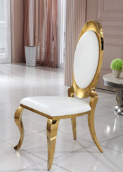 Chaise Louisa Haute