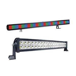Barre LED 3' de long
