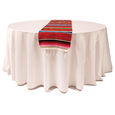Chemin De Table Lainage Mexicain