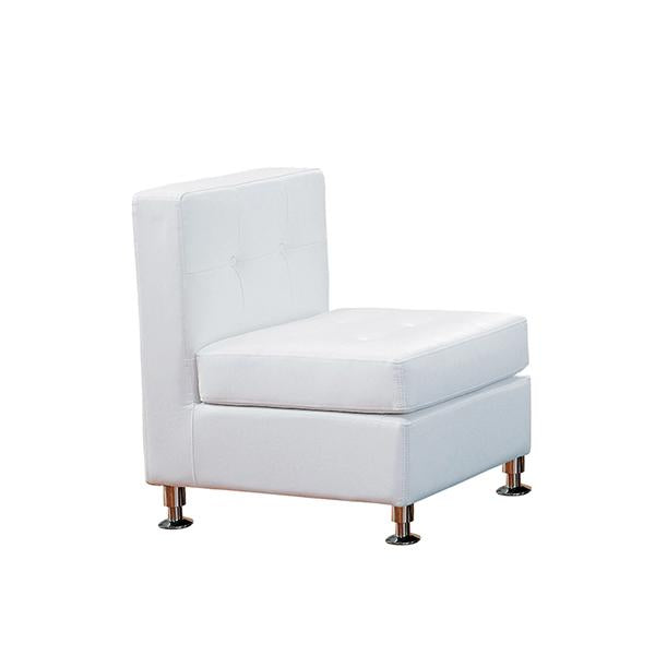Chaise Collection Modulaire - Blanc