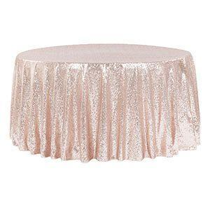 Nappe Paillettes - Chair