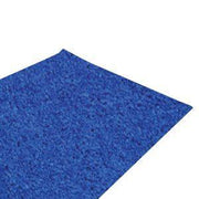 Tapis - Bleu royal