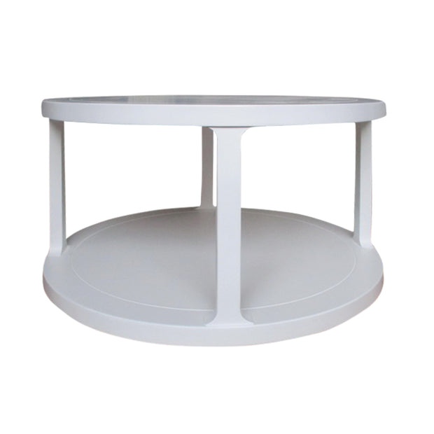 Revelry Table D'appoint Bois Blanc