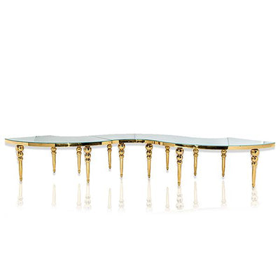 Table Serpentine Louisa