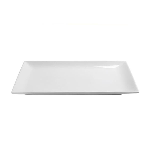 Assiette Rectangle - 15""