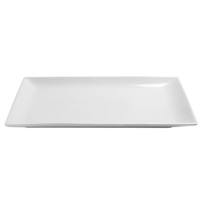 Assiette Rectangle 18.5""