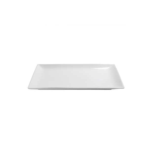 Assiette Rectangle - 10""
