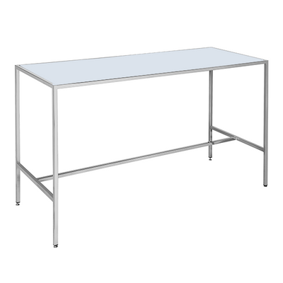 Table Communale Chrome