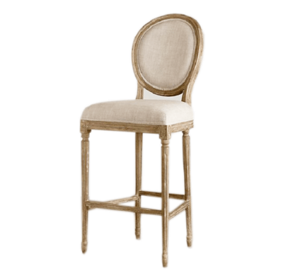Tabouret Windsor Lin