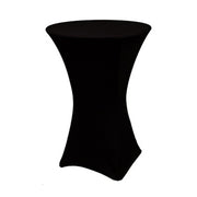 Table cocktail Avec Nappe Spandex