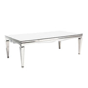 Table Louisa Argent