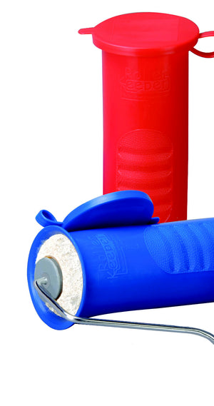 Roller Keeper Available in Red or Blue