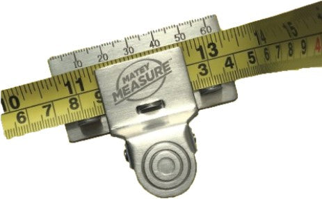 MATEY MEASURE - Obvious Solutions