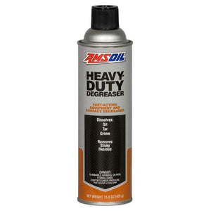 Heavy-Duty Degreaser