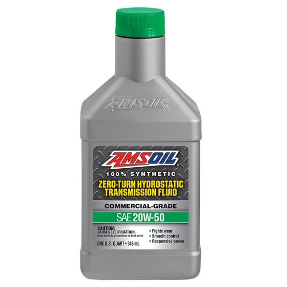 20W-50 Synthetic Hydrostatic Transmission Fluid