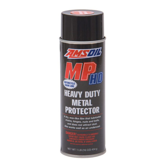 Heavy Duty Metal Protector
