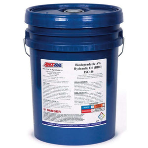 Biodegradable Hydraulic Oil ISO 46