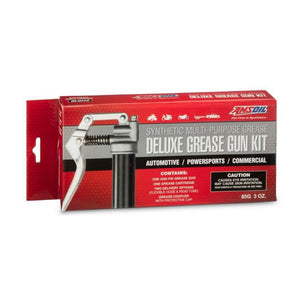 Amsoil Grease Gun Kit