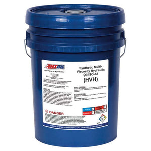 Synthetic Multi-Viscosity Hydraulic Oil – ISO 32