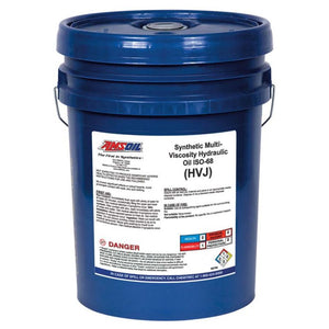 Synthetic Multi-Viscosity Hydraulic Oil – ISO 68