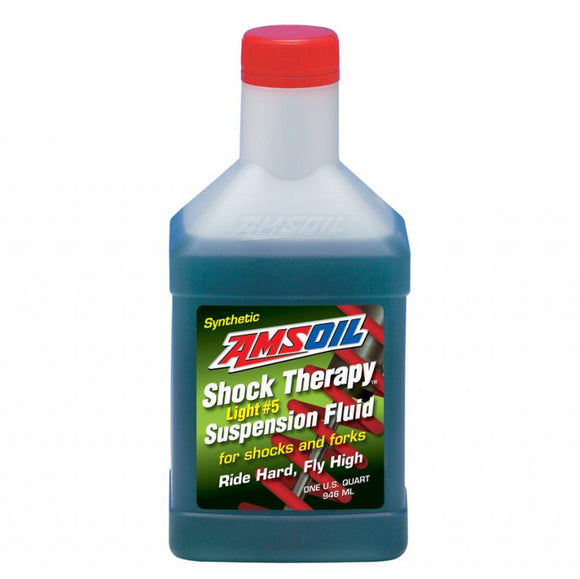 Shock Therapy Suspension Fluid #5 Light