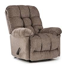 Best Home Furnishings Recliner