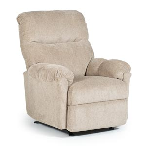 Balmore Recliner - Timlin's Furniture & Mattress