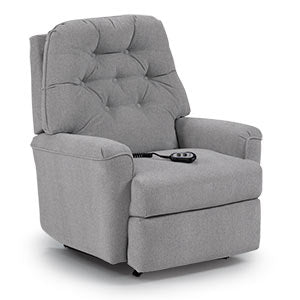 Cara Recliner Lift Chair - Timlin's Furniture & Mattress