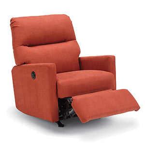 Covina Recliner - Timlin's Furniture & Mattress
