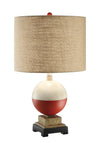 Bobber Table Lamp Set - Timlin's Furniture & Mattress