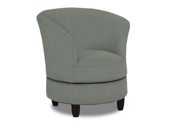 Dysis Swivel Chair - Timlin's Furniture & Mattress