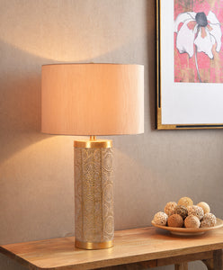 Emme Table Lamp - Timlin's Furniture & Mattress