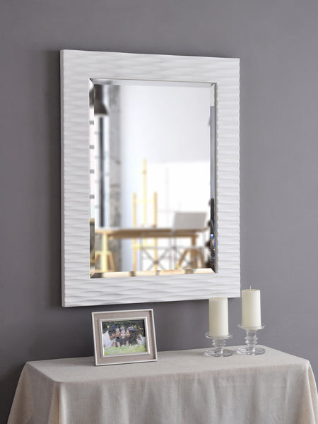 Kendrick Wall Mirror - Timlin's Furniture & Mattress