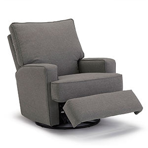 Kersey Recliner - Timlin's Furniture & Mattress