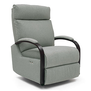 Kinetix Recliner - Timlin's Furniture & Mattress