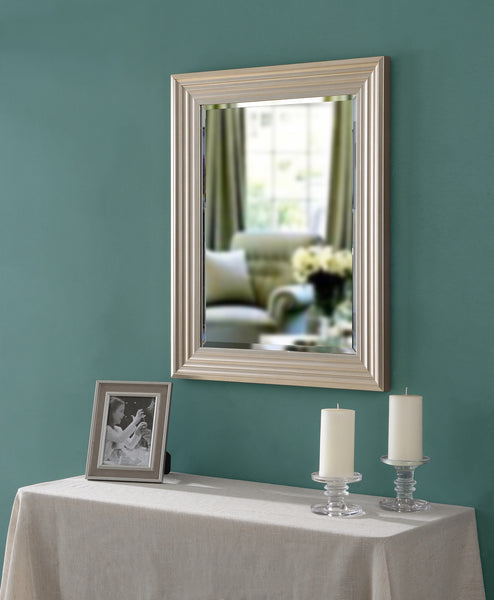 Lyonesse Small Mirror - Timlin's Furniture & Mattress
