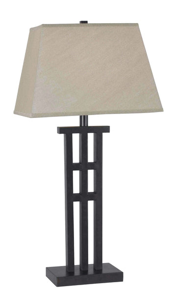 McIntosh Table Lamp - Timlin's Furniture & Mattress