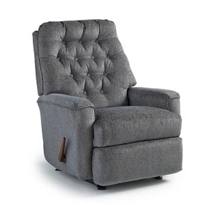 Mexi Recliner - Timlin's Furniture & Mattress