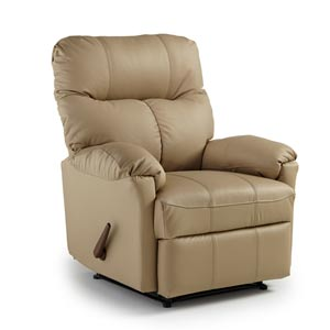 Picot Recliner - Timlin's Furniture & Mattress