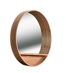 Portillo Wall Mirror - Timlin's Furniture & Mattress